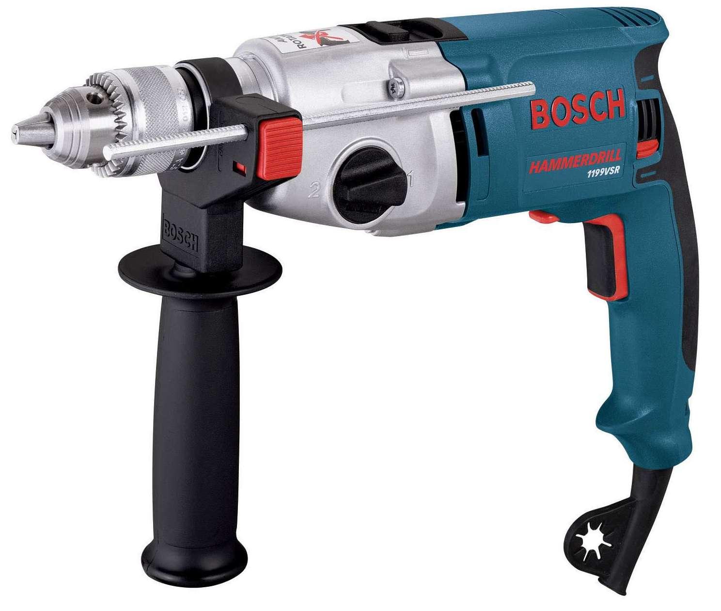 Bosch-Drill